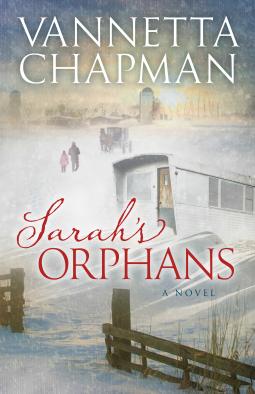 Sarahs Orphans cvr