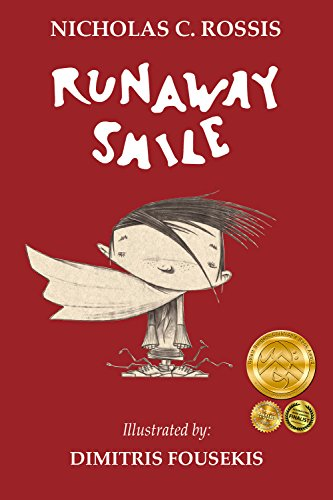 Review: Runaway Smile By Nicholas C. Rossis