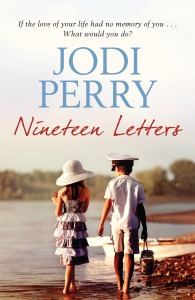 Nineteen Letters Ebook Cover