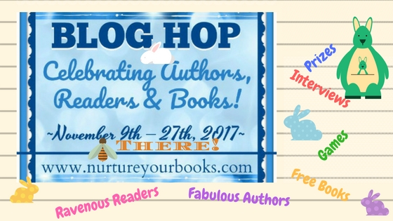 BlogHop graphic banner