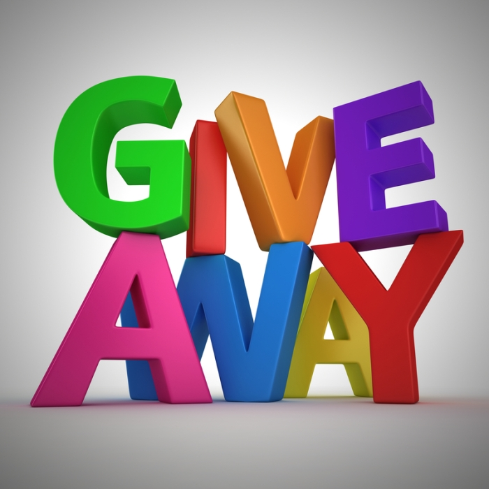 importance-of-giveaways