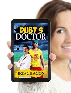 DubysDoctor-KindleFireGirl