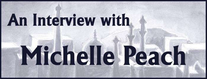 Michelle Peach