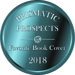 2018 Favorite Book Cover Medal