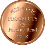 2018 Favorite Read Medal